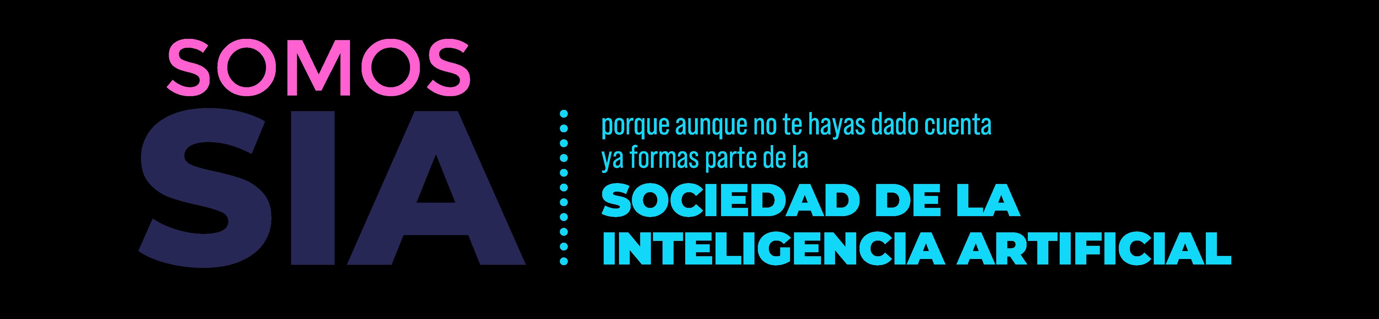 Somos Sociedad de la Inteligencia Artificial